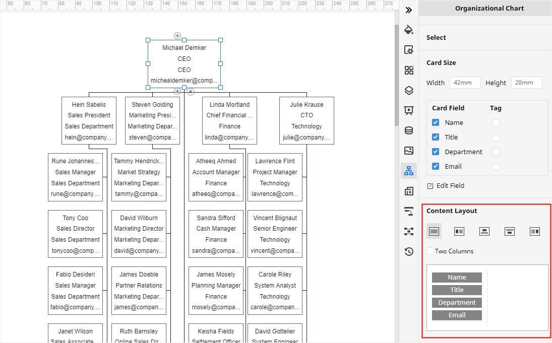edrawmax create org chart