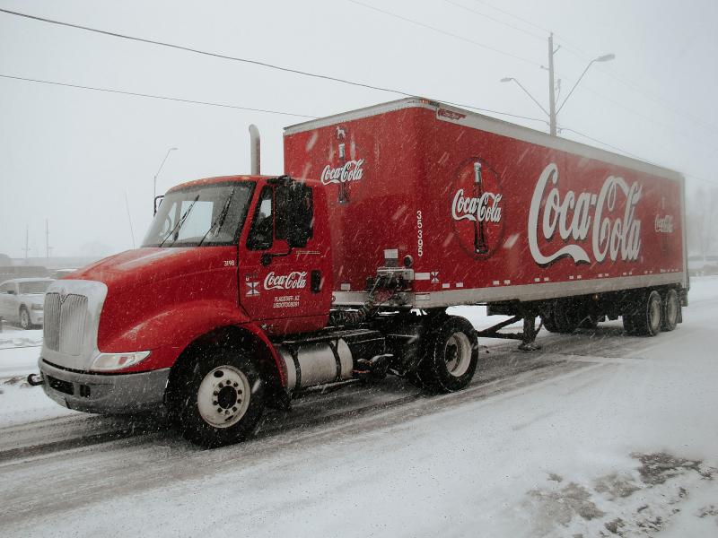 Coca Cola Chain Analysis