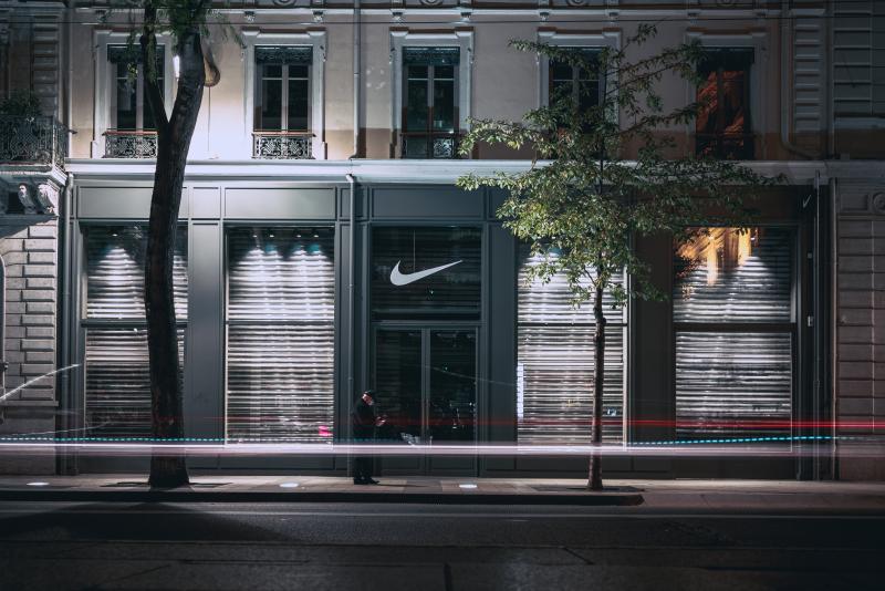 Nike Value Chain Analysis