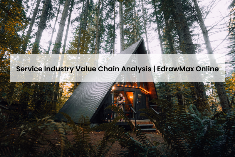 Service Industry Value Chain Analysis