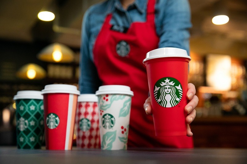 Starbucks Value Chain Analysis
