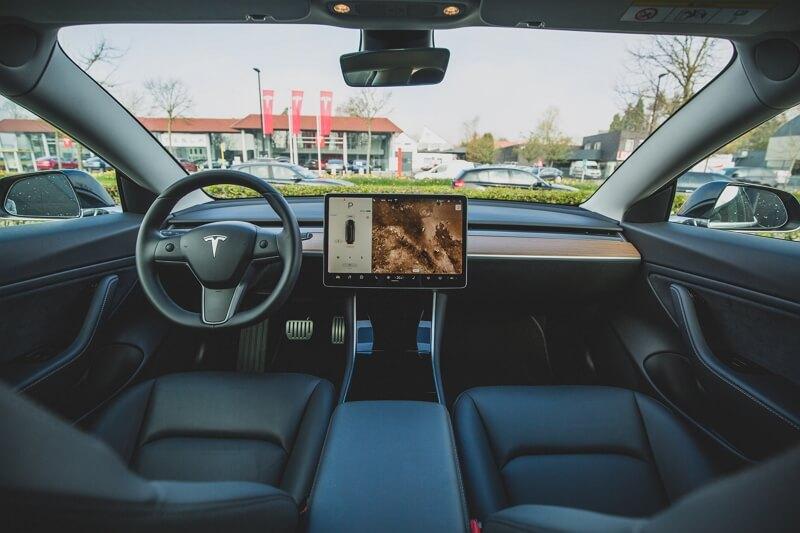 Tesla Value Chain Analysis