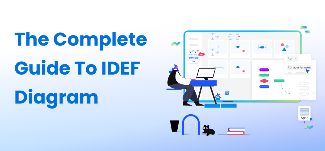 The Complete Guide To IDEF Diagram