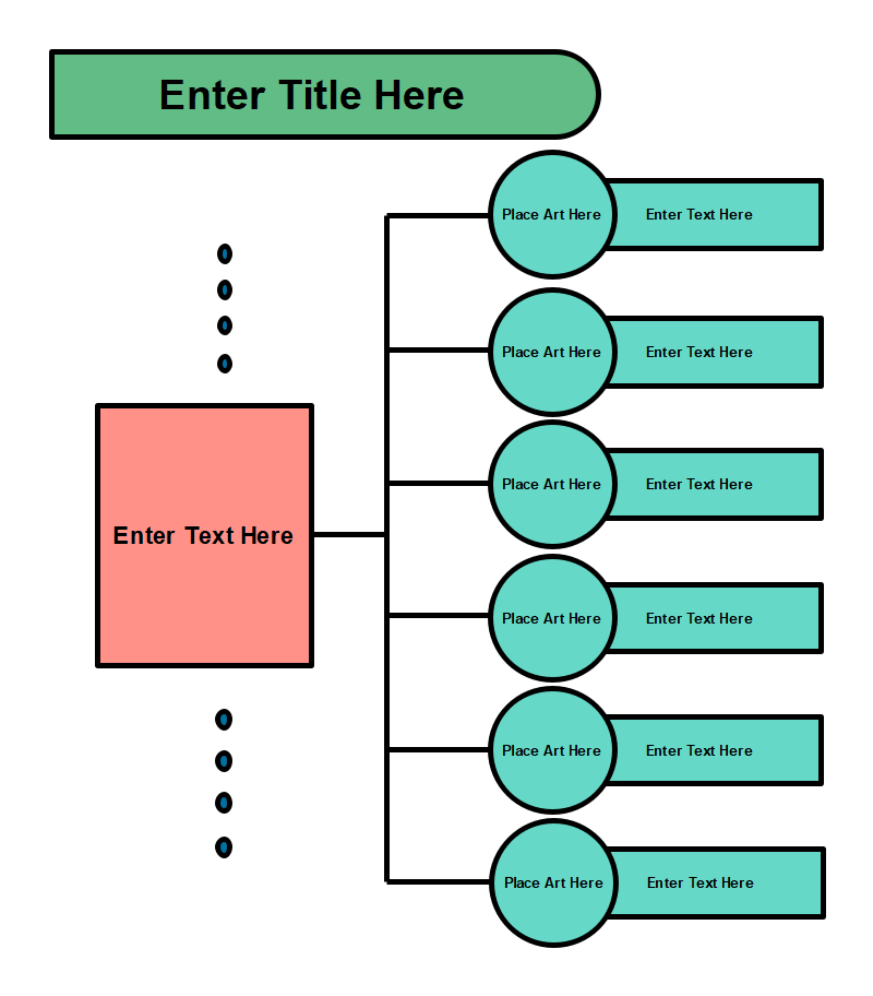 Free Blank Timeline Template