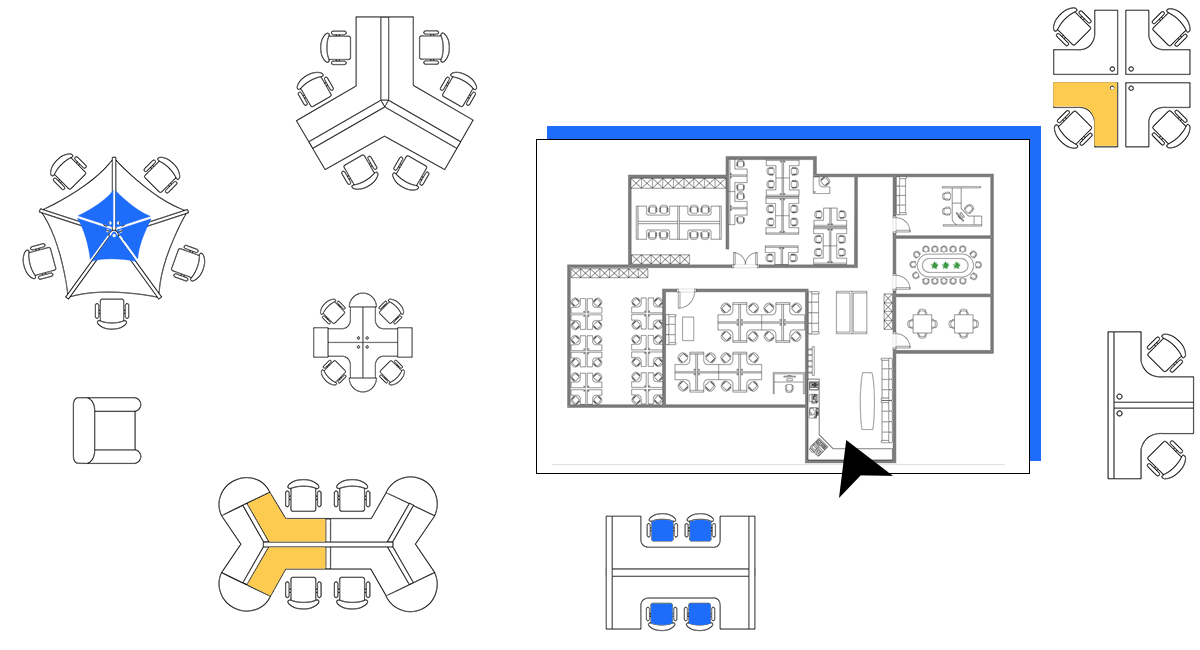Free Online Floor Plan Creator Edrawmax Online
