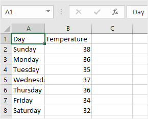 add example data
