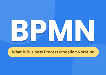 What is BPMN