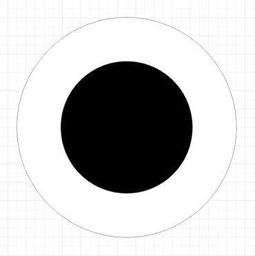 end symbol