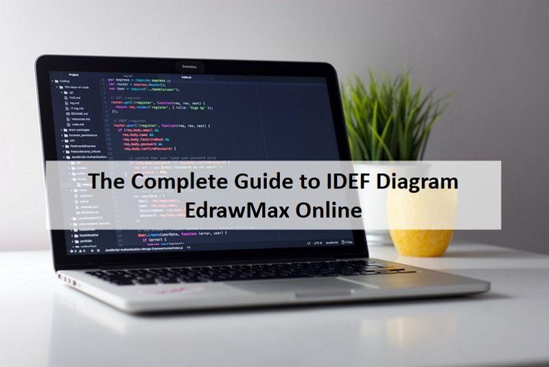 IDEF diagram