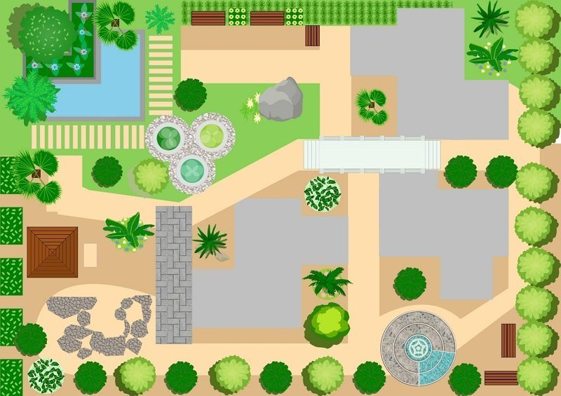 landscape design example01
