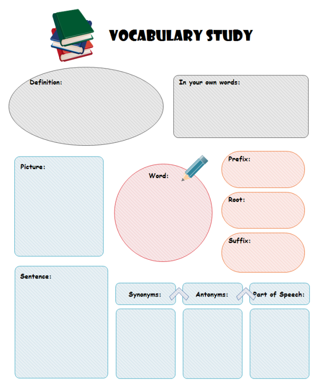 Storyboard Example for Education