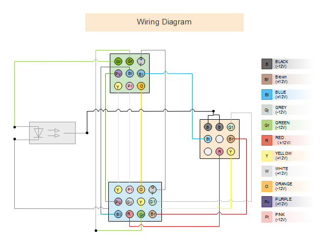 Wiring Diagram Software - Online Or Desktop
