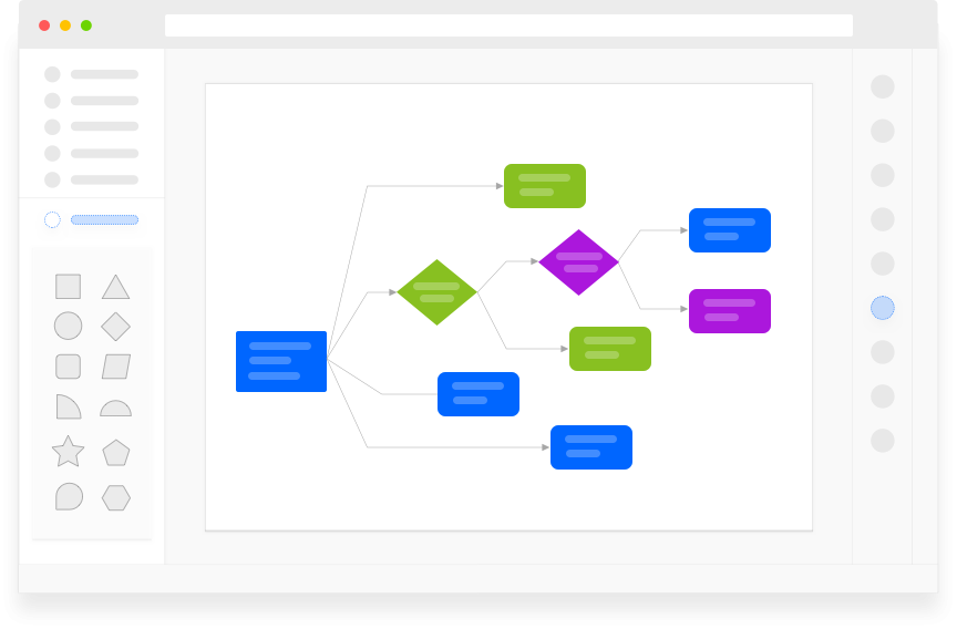 Online Decision Tree Maker
