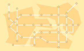 subway map example
