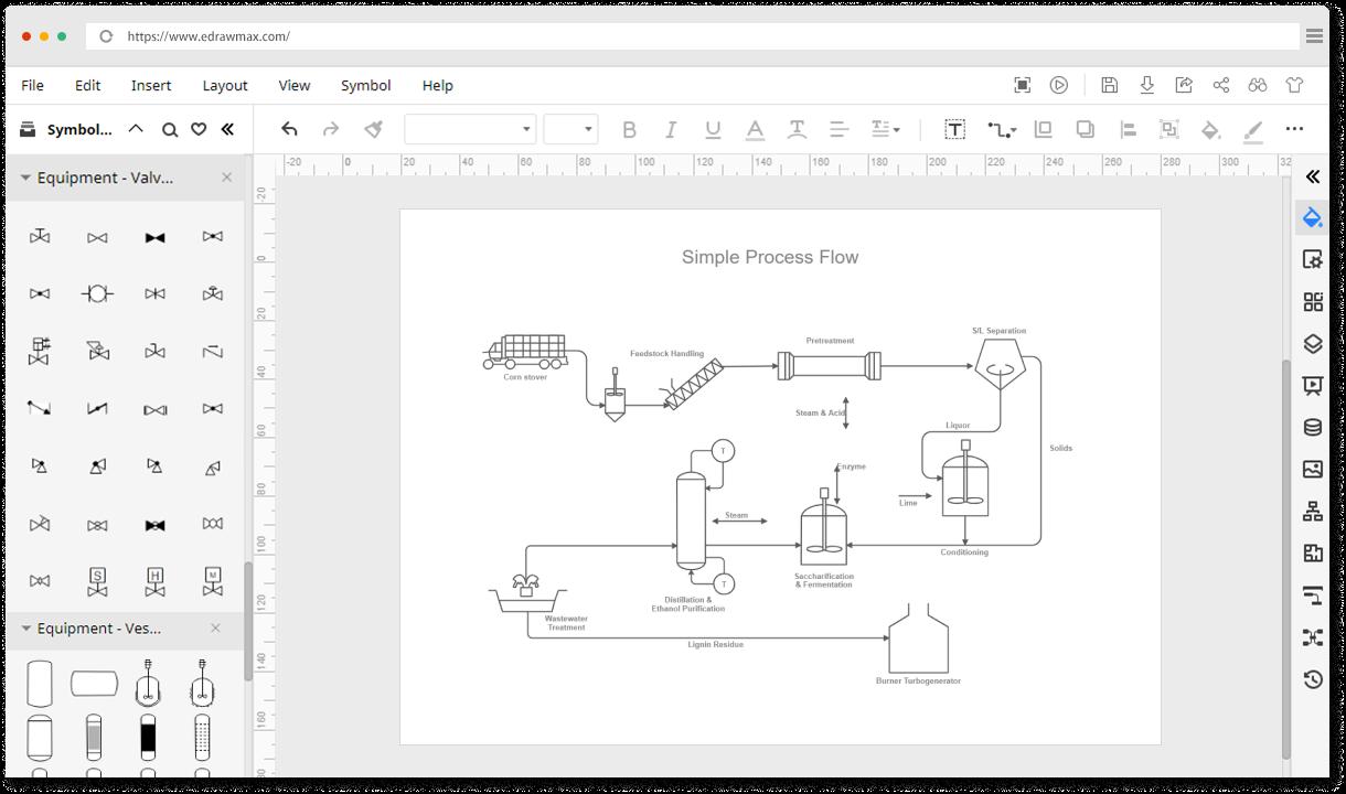 Flow Plan Maker